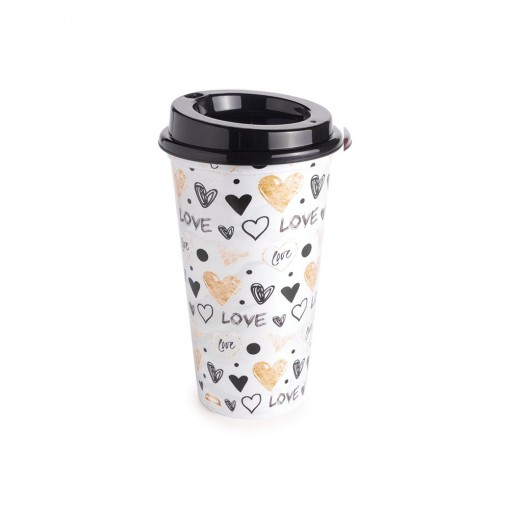 Copo Café 500 ml | Go
