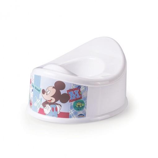 Urinol de Plástico Mickey Baby