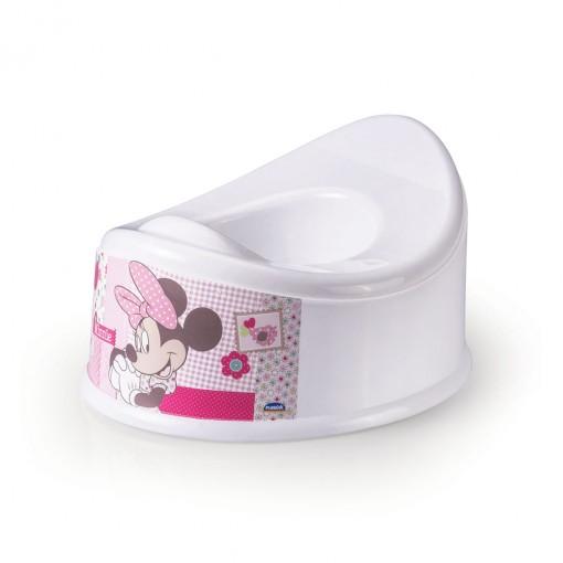 Urinol de Plástico Minnie Baby