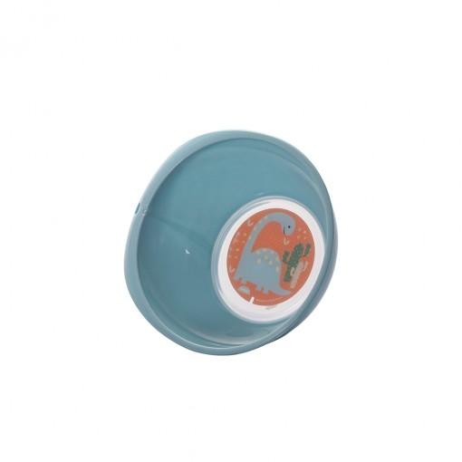 Tigela de Plástico 430 ml Dino