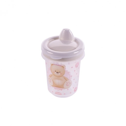 Copo Trio Baby | Ursa