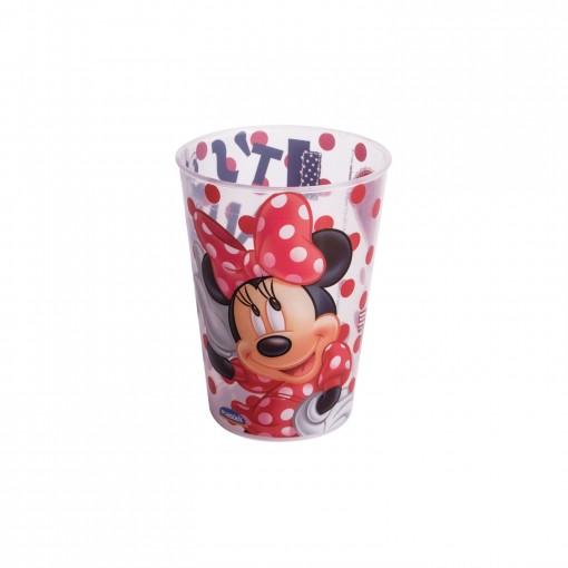 Copo de Plástico 320 ml Minnie