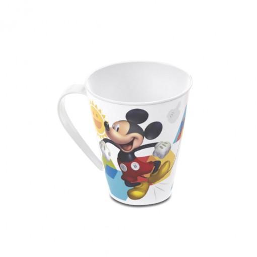 Caneca de Plástico 360 ml Mickey
