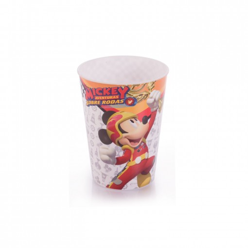 Copo 320 ml | Mickey Roadster Racers