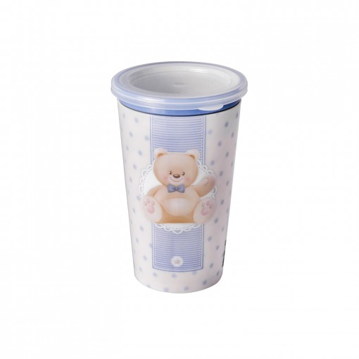 Copo de Plástico 280 ml Urso Magic