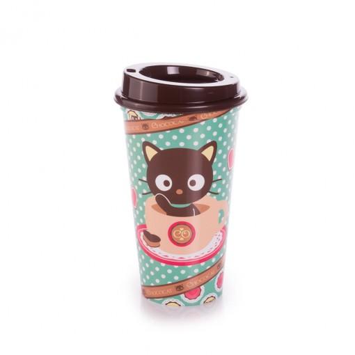 Copo Café 500 ml | Chococat