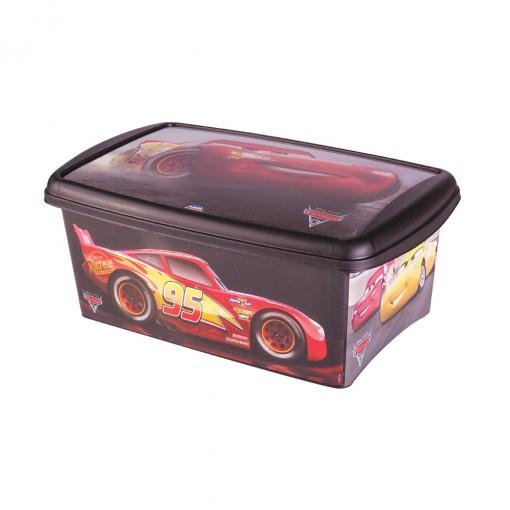 Caixa 4,2 L | Carros