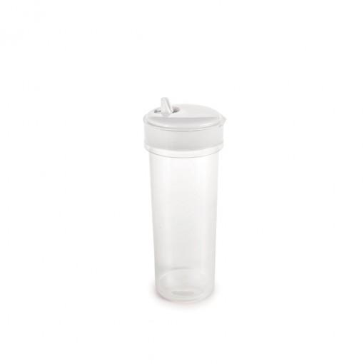 Bisnaga Dosadora de Plástico 280 ml com Bico Direcionador