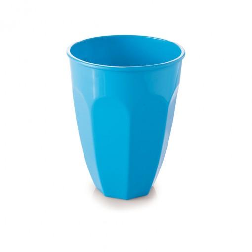 Copo de Plástico 500 ml Retrô Fun