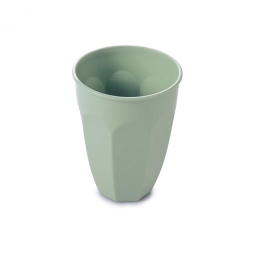 Copo de Plástico 500 ml Retrô Fun Verde