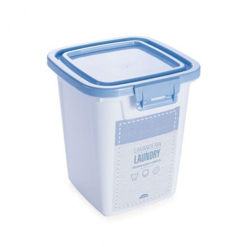 Porta Sabão em Pó 500 g | Lavanderia