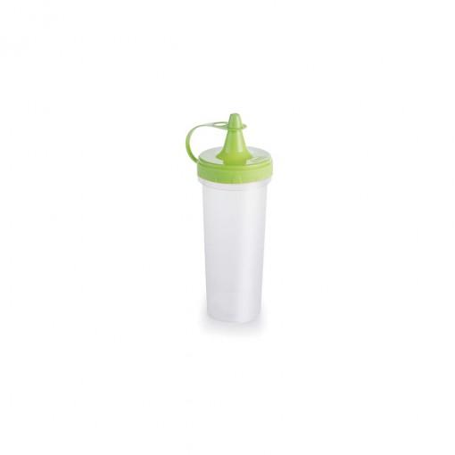 Bisnaga de Plástico 280 ml para Molhos