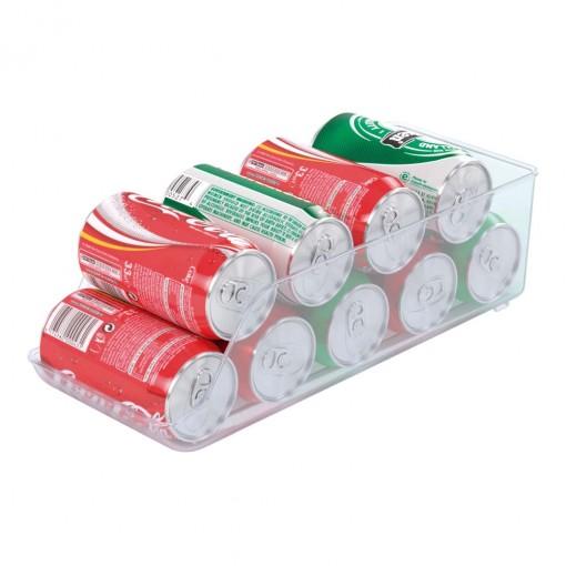 Organizador Multiuso Porta-latas (35,0x14,0x10,4 cm)