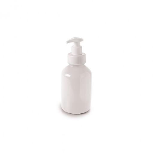Garrafa de Plástico 280 ml com Bomba