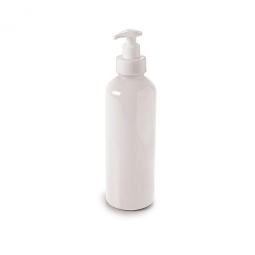 Garrafa de Plástico 480 ml com Bomba