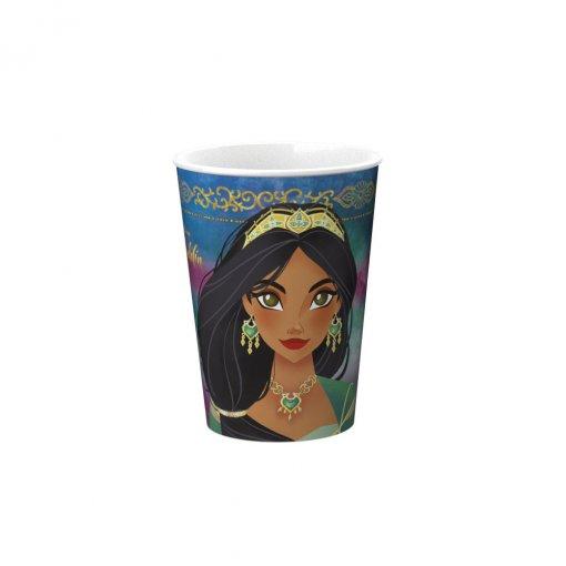 Copo de Plástico 320 ml Aladdin