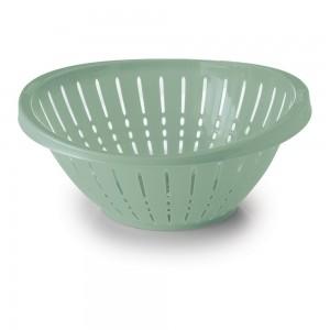Imagem do produto - Escorredor de Plástico Verde