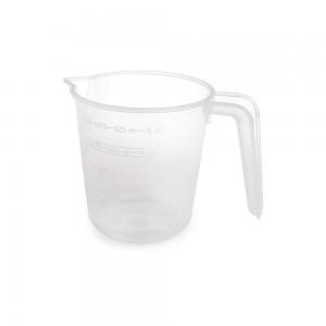 Imagem do produto - Jarra de Plástico Graduada 630 ml