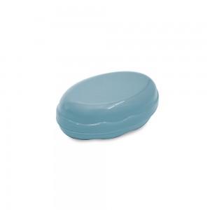 Imagem do produto - Saboneteira de Plástico com Tampa