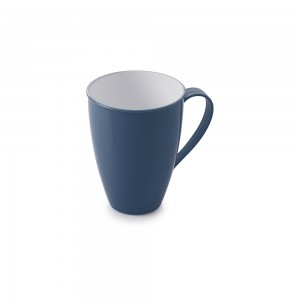 Imagem do produto - Caneca de Plástico 520 ml Duo 360° Azul