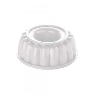 Imagem do produto - Forma de Plástico para Micro-ondas 1,4 L com 2 Peças