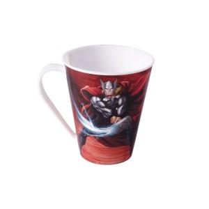 Imagem do produto - Caneca de Plástico 360 ml Avengers Thor
