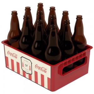 Imagem do produto - Engradado de Plástico Coca Cola