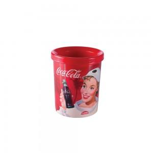 Imagem do produto - Porta Lata de Plástico Coca Cola