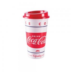 Imagem do produto - Copo Café 500 ml | Coca Cola