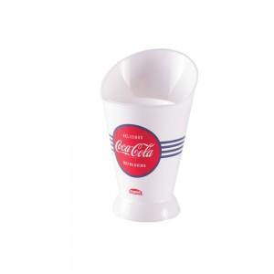 Imagem do produto - Copo de Plástico com Molheira Coca Cola