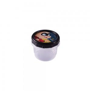 Imagem do produto - Pote 320 ml | Os Incríveis - Rosca