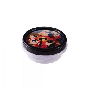 Imagem do produto - Pote 390 ml | Os Incríveis - Rosca