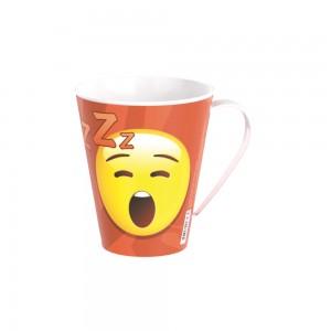 Imagem do produto - Caneca de Plástico 360 ml Emoji