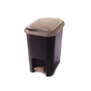 Imagem do produto - Lixeira 14 L com Pedal