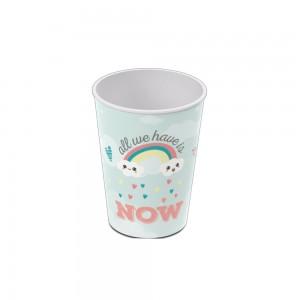 Imagem do produto - Copo de Plástico 320 ml Unicórnio