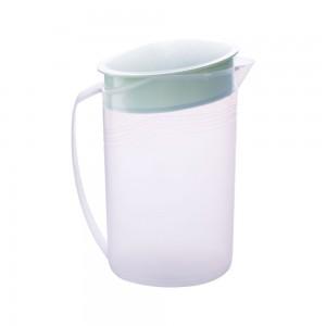Imagem do produto - Jarra de Plástico 2 L com Tampa Articulável