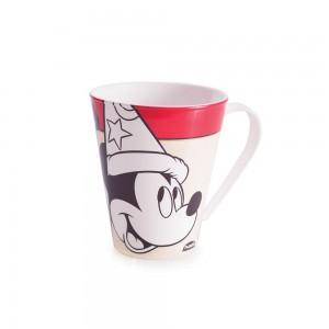 Imagem do produto - Caneca de Plástico 360 ml Mickey 90 Anos