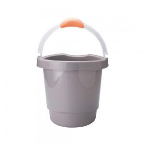Imagem do produto - Balde de Plástico 12 L com Alça Fluir