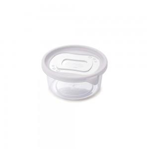 Imagem do produto - Pote de Plástico Redondo 650 ml Clic