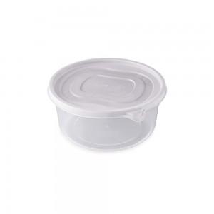 Imagem do produto - Pote de Plástico Redondo 1,4 L Clic