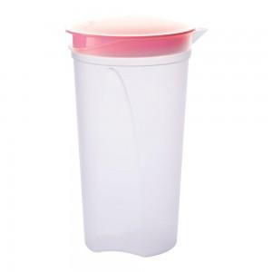 Imagem do produto - Garrafa de Plástico 1,8 L com Tampa Articulável
