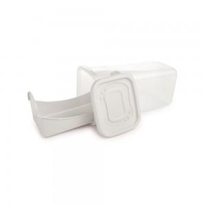 Imagem do produto - Porta Biscoito ou Torrada de Plástico