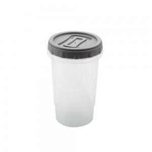 Imagem do produto - Pote 550 ml | Rosca