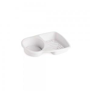 Imagem do produto - Porta Detergente de Plástico 2 Divisórias