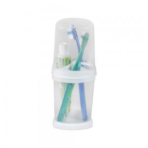Imagem do produto - Porta Escovas e Creme Dental