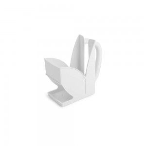 Imagem do produto - Porta Leite de Plástico