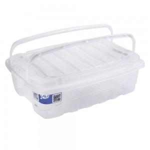 Imagem do produto - Caixa 9,3 L com Alça | Gran Box