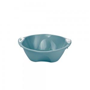 Imagem do produto - Bacia de Plástico Redonda 3,25 L com Pegador Lavanda