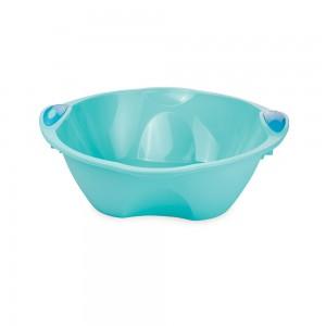 Imagem do produto - Bacia de Plástico Redonda 5,6 L com Pegador Lavanda