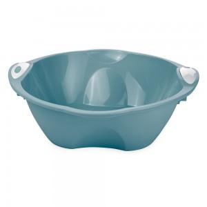Imagem do produto - Bacia de Plástico Redonda 17,5 L com Pegador Lavanda
